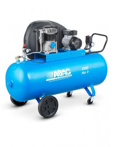 Compressore aria a pistone lubrificato A29B CT3 Abac - cod 4116024535