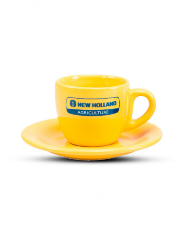 Set 2 tazze da caffè New Holland - cod 3141905