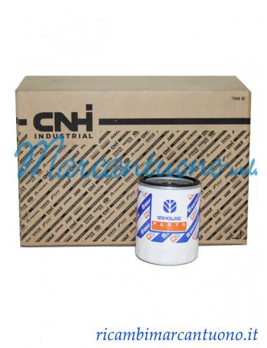 Filtro olio idraulico New Holland - cod 1930299