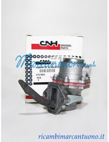 Pompa carburante New Holland - cod 4757884