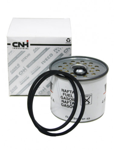 Filtro carburante New Holland - cod 73363855
