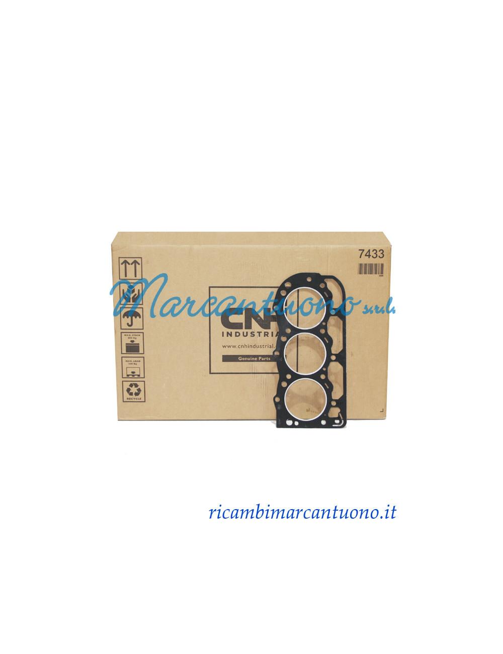 Guarnizione Testata New Holland - cod 82845201