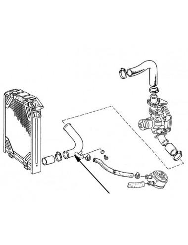 Lama a nastro per ortoraccoglitrici di varie marche - cod lama4855x20