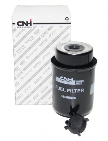 Filtro carburante New Holland - cod 84565926