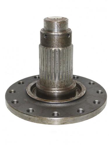 Albero comandi rotore GT Celli - cod 722549
