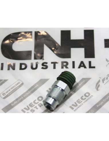 Sfiato scarico tubo freni New Holland - cod 81874592