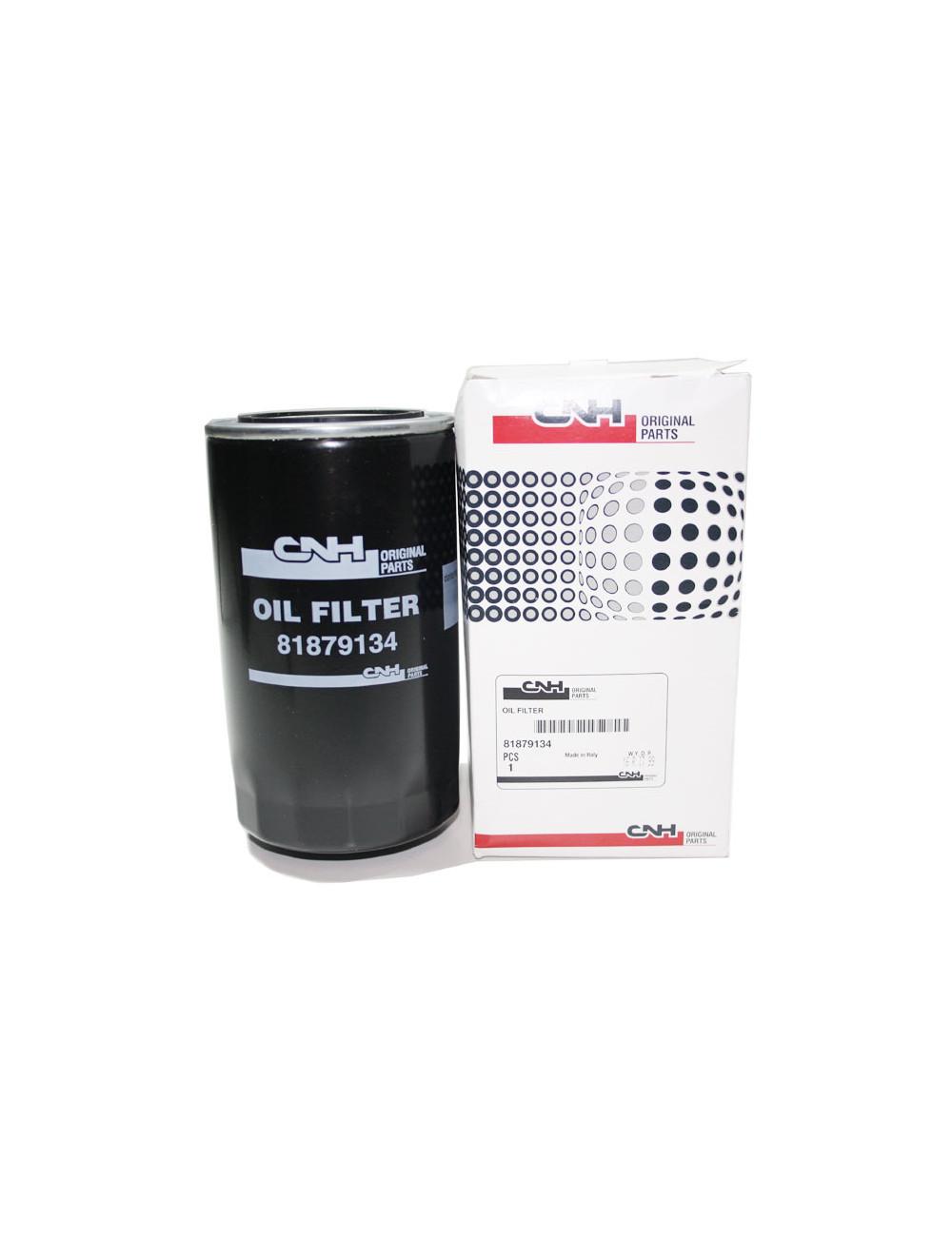 Filtro olio motore New Holland - cod 81879134