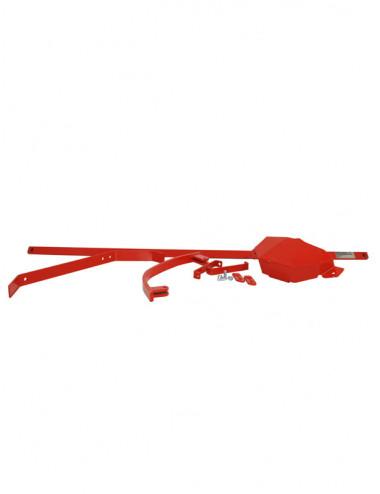 Raschia fango kit Maschio - cod M22417602R