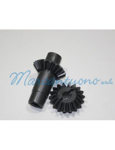 Kit ingranaggio Gaspardo - cod 22270389R