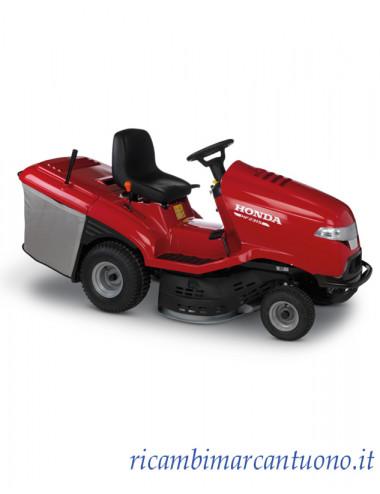 Trattorino Honda mod HF 2315 HM