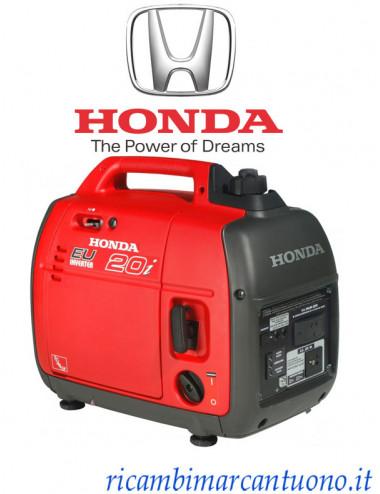 Generatore Honda EU20I Inverter