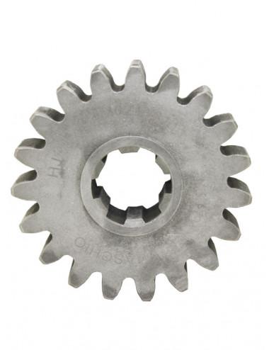 Ingranaggio cambio Z.19 Maschio - cod M02108111R