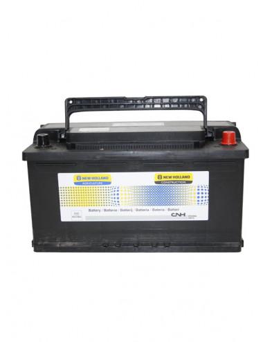 Batteria 100 Ampere per trattore New Holland - cod 9973003