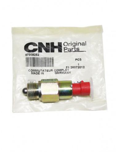 Interruttore completo New Holland - cod 87369252
