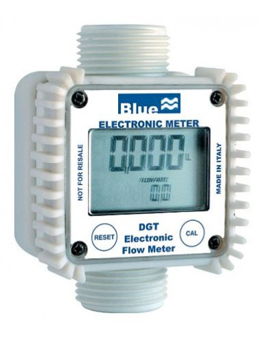 Contalitri elettronico per UREA-AdBlue Maestri - cod dgt3000