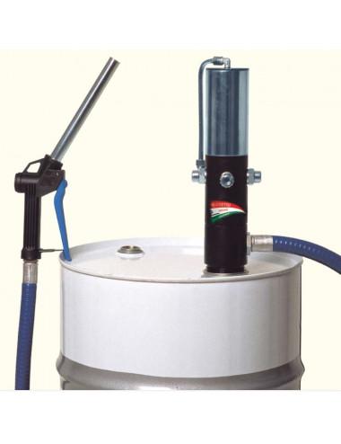 Travasatore pneumatico olio per fusti da 50-200L Maestri - cod 350