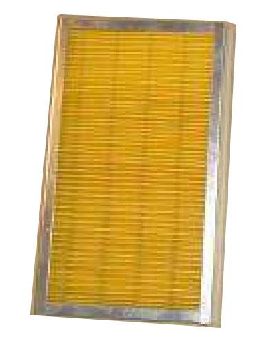 Filtro aria (260 x 150 x 30) Torincab - cod FA3H