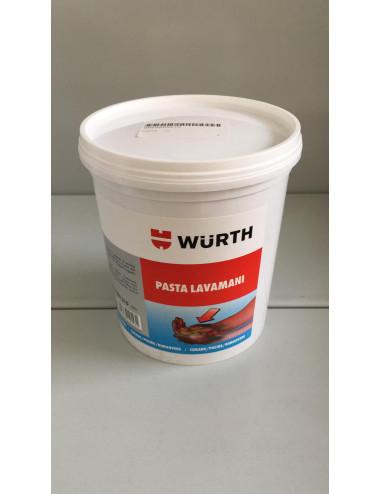 Pasta lavamani priva di sabbia WURTH - cod 0893955210