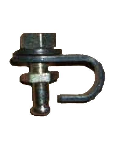 Scontro per serratura interna Torincab - cod SCTN