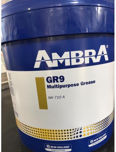 AMBRA GR9  GRASSO COD. 27101502  conf. 4,5 Kg