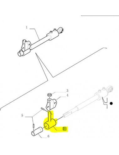 Perno stabilizzatore New Holland - cod 9970228