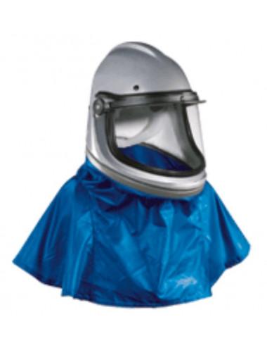 casco integrale di protezione Agrofilter  mod. Super 2001