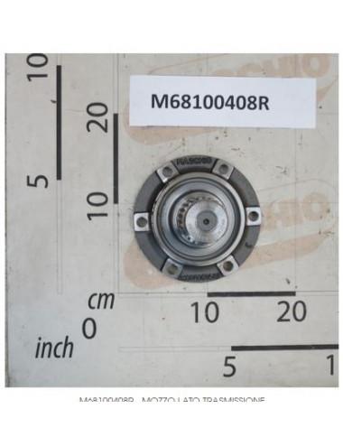 Mozzo lato trasmissione U Maschio - cod M68100408R
