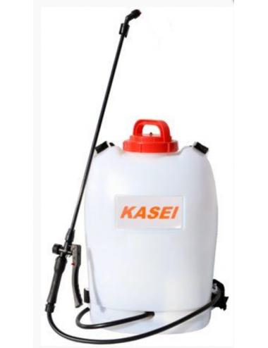 Irroratore spalleggiato KASEI a batteria WS-15DA - cod 205072