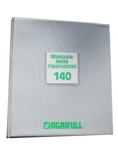 Manuale riparazione per Agrifull 140