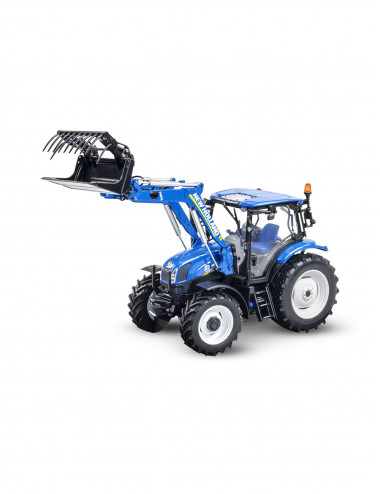 Modellino T6.140 New Holland con NH740TL – cod 3133484