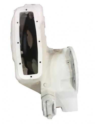 Scatola riduttore laterale destra fiat New Holland - cod 595758 - 9967115