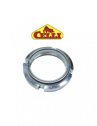 Ghiera ATB 45x1,5 Celli - cod 005009