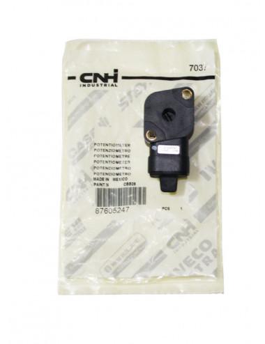 Potenziometro New Holland - cod 87605247