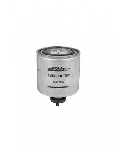 Filtro carburante New Holland - cod 84217953