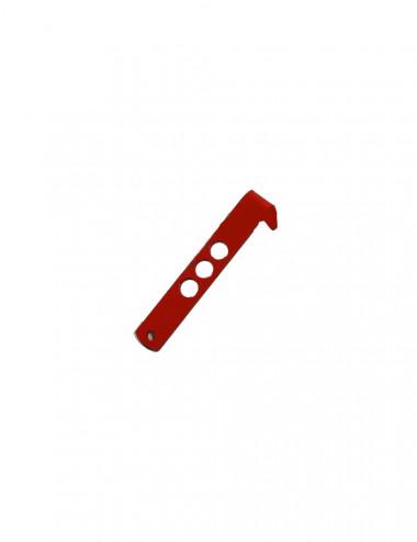 Staffa regolazione molla Maschio Gaspardo - cod 15224240
