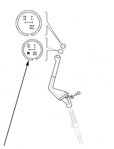 simbolo calotta New Holland - cod 5129882