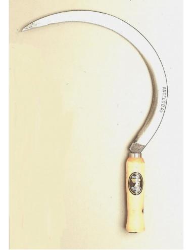 Falciola dentata cm 40 Angelo B. - cod 8005869151704