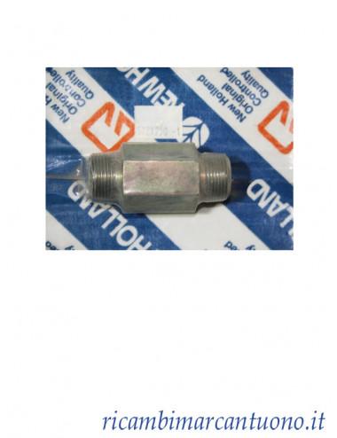 Connettore idraulico New Holland - cod 5121750