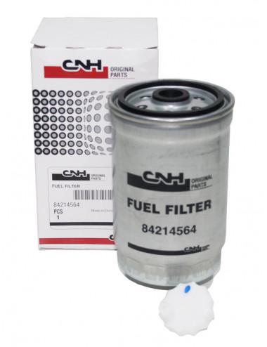 Filtro combustibile New Holland - cod 84214564
