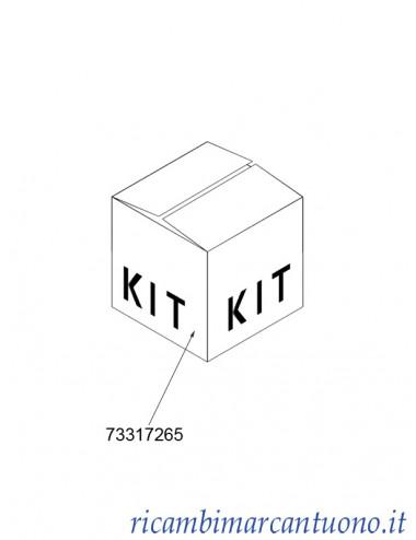 Kit servizio 1000 ore New Holland - cod 73317265